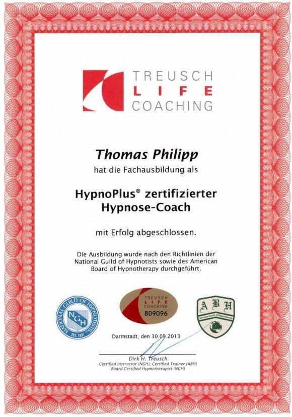 Zertifikat_HypnoseCoach