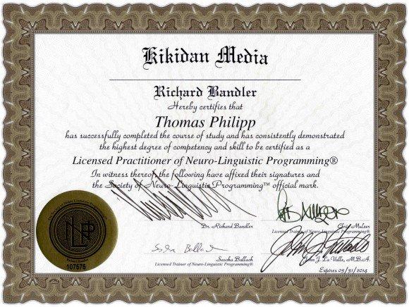 Zertifikat_SocietyOfNLPPractitioner